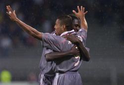 [Ligue des champions de l'UEFA 2000-2001]