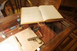 """[Musée de l'Imprimerie de Lyon : exposition """"L'écriture retrouvée""""]"""
