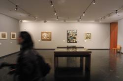 [Musée des beaux-arts de Lyon : exposition Albert Gleizes]