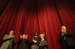 [Inauguration du Théâtre Tête-d'Or]