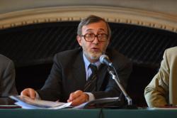 [Marc Caffet, directeur de la Drire Rhône-Alpes]