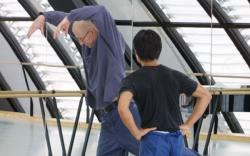 [Ballet de l'Opéra national de Lyon, saison 2001-2002]
