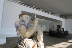 [Musée d'art moderne de Saint-Etienne : exposition Le Réalisme]