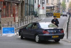 [Journée sans voiture, 2001]