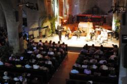 [Festival Berlioz à la Côte-Saint-André, 2001]