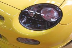 [Salon de l'automobile de Lyon, 2001]