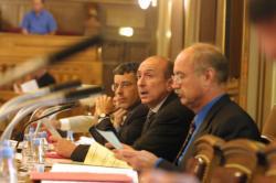 [Conseil municipal de Lyon : séance du 15 octobre 2001]