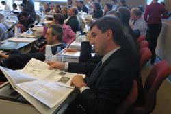 [Conseil régional de Rhône-Alpes : séance du 25 octobre 2001]