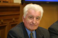 [François Chavant, conseiller général du Rhône]