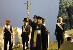 [Opéra national de Lyon, saison 2001-2002]