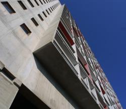 [Unité d'habitation Le Corbusier à Firminy]