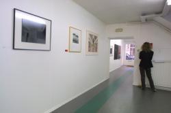 """[Galerie Le Réverbère 2  : exposition """"Hommage aux collections particulières (1981-1991)""""]"""