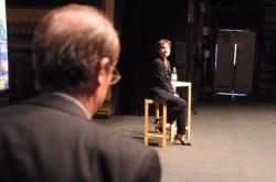 [Théâtre des Célestins des Lyon, saison 2002-2003]