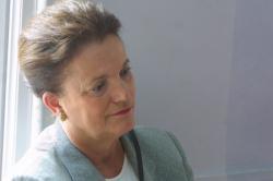 Marie-Chantal Desbazeille