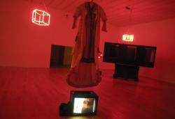 [Musée d'art contemporain de Lyon : exposition Sarkis]