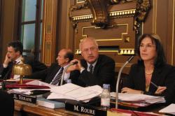 [Conseil municipal de Lyon : séance du 12 novembre 2002]