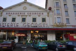 [La Brasserie Georges]