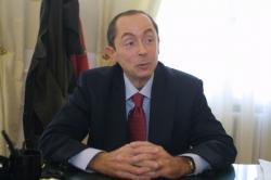 [Patrick Huguet, maire du 3e arrondissement de Lyon]