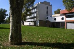 [Campus universitaire de la Doua : INSA (Institut national des sciences appliquées de Lyon)]