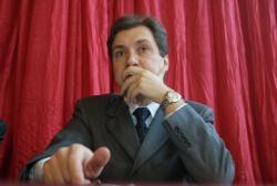 [Serge Dorny, nouveau directeur de l'Opéra de Lyon]