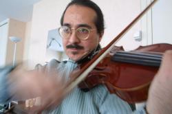 [Association Bio-Amadeus : Tayfun Dincer, violoniste]