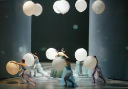 [Opéra national de Lyon, saison 2004-2005]