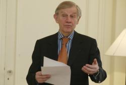 [Marcel Deruy, directeur de la direction Sud-Est de la BDPME]