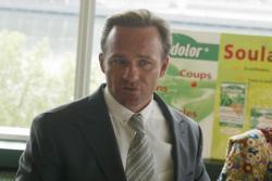 """[Eric Favre, président du laboratoire """"Les 3 Chênes""""]"""