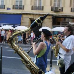 [Fête de la musique, 2004]