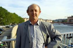 """[Opération """"Tous sur le pont"""" : Jean-Luc Bennahmias (Les Verts)]"""