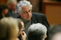 [Conseil régional de Rhône-Alpes : élection du président Jean-Jack Queyranne, 2 avril 2004]