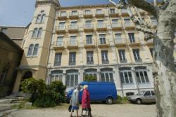 [Association La Pierre Angulaire : établissement d'hébergement pour personnes âgées dépendantes (site Saint-François d'Assise)]