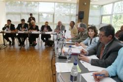 [Conférence sur les politiques régionales pour l'emploi]