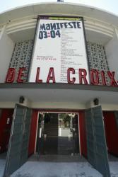 [Théâtre de la Croix-Rousse]