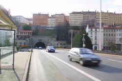 [Le tunnel de la Croix-Rousse]