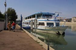 [Tourisme fluvial]
