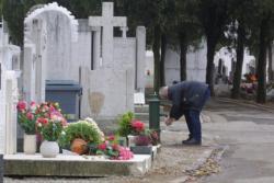 [Le cimetière de la Guillotière]