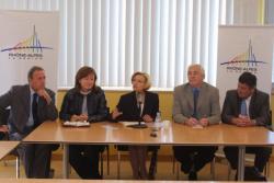 [Région Rhône-Alpes: signature d'un protocole pour l'application de la Validation des Acquis de l'Expérience]