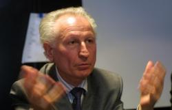 [Alain Durel annonce son départ à la direction de l'Opéra de Lyon]