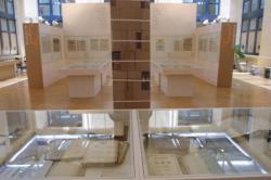 [Archives municipales de Lyon : exposition sur la généalogie]