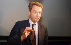 [Hervé Gaymard à l'assemblée générale de la fédération régionale des coopératives de Rhône-Alpes]