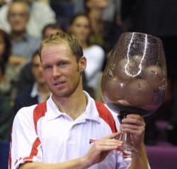 [Finale du Grand Prix de Tennis de Lyon (GPTL), 2003]