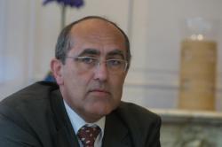 [Groupe de protection sociale Mornay : Yves Moirand, directeur régional]
