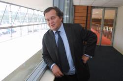 [Olivier Ginon, président du groupe Générale Location]