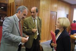 [Conseil régional de Rhône-Alpes : séance de rentrée, 26 septembre 2003]