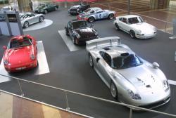 [Salon de l'automobile de Lyon, 2003]