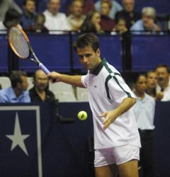 [Grand Prix de Tennis de Lyon (GPTL), 2003]