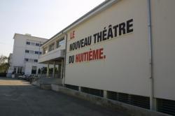 [Nouveau Théâtre du 8e]