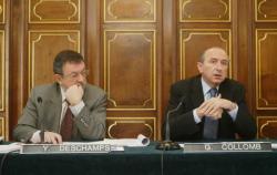 [Conseil municipal de Lyon : séance du 15 décembre 2004]