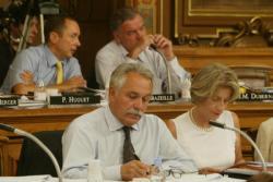 [Conseil municipal de Lyon : séance du 15 septembre 2004]